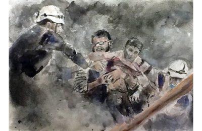 războiul civil din Siria