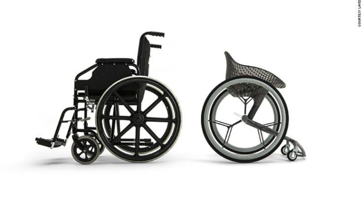 cărucior cu rotile