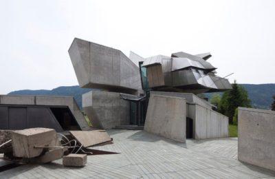 Case de arhitecți
