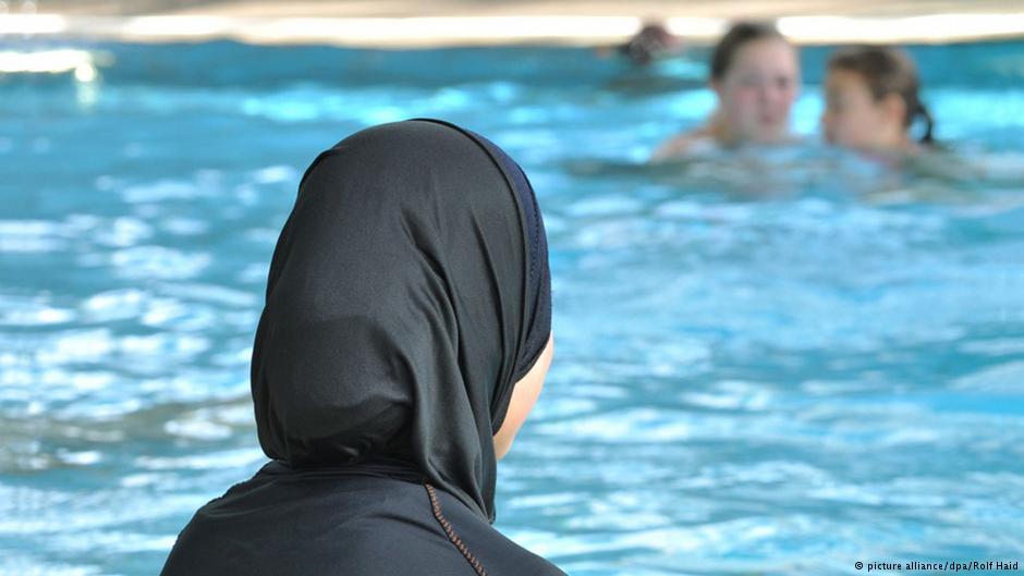 fetele musulmane