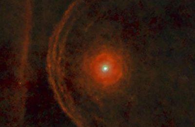 stea roșie