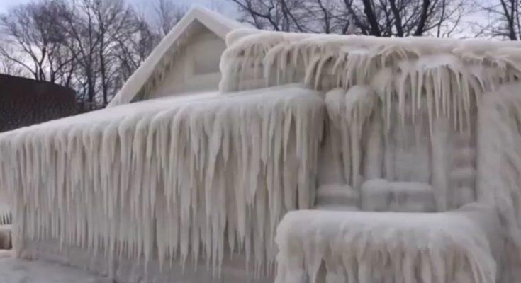 gheață