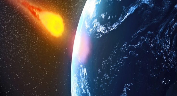 Asteroizii