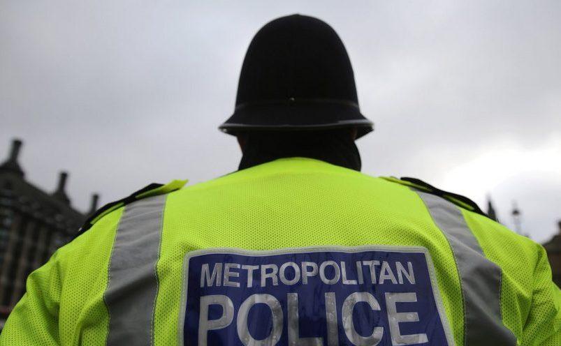 Atacurile cu acid din Londra