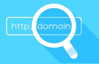 înregistrarea domeniilor web