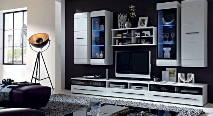 mobilă pentru living