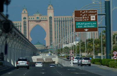 Centrul Spațial Dubai