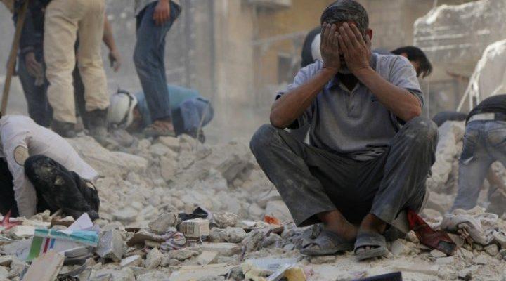 Ghouta, Siria