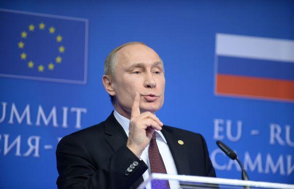 Putin amenință