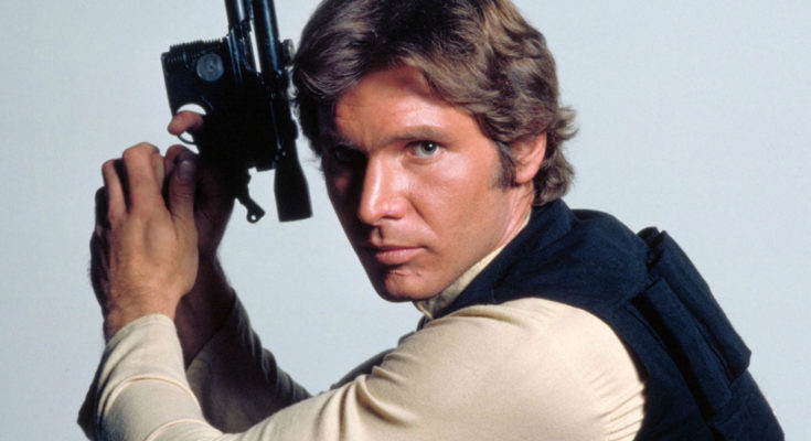 Star Wars – Han Solo