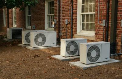 aparatele de aer condiționat