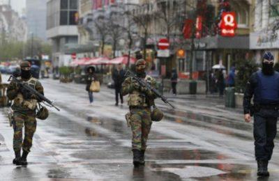 atacuri teroriste în Franța