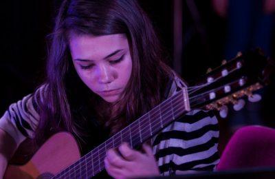 cursuri de chitară