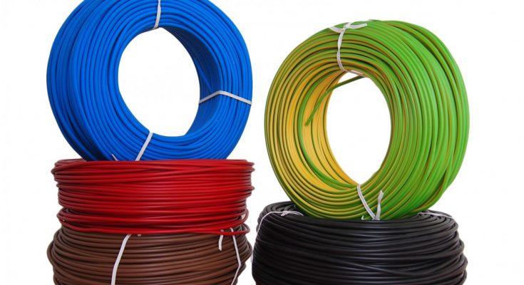 cabluri electrice