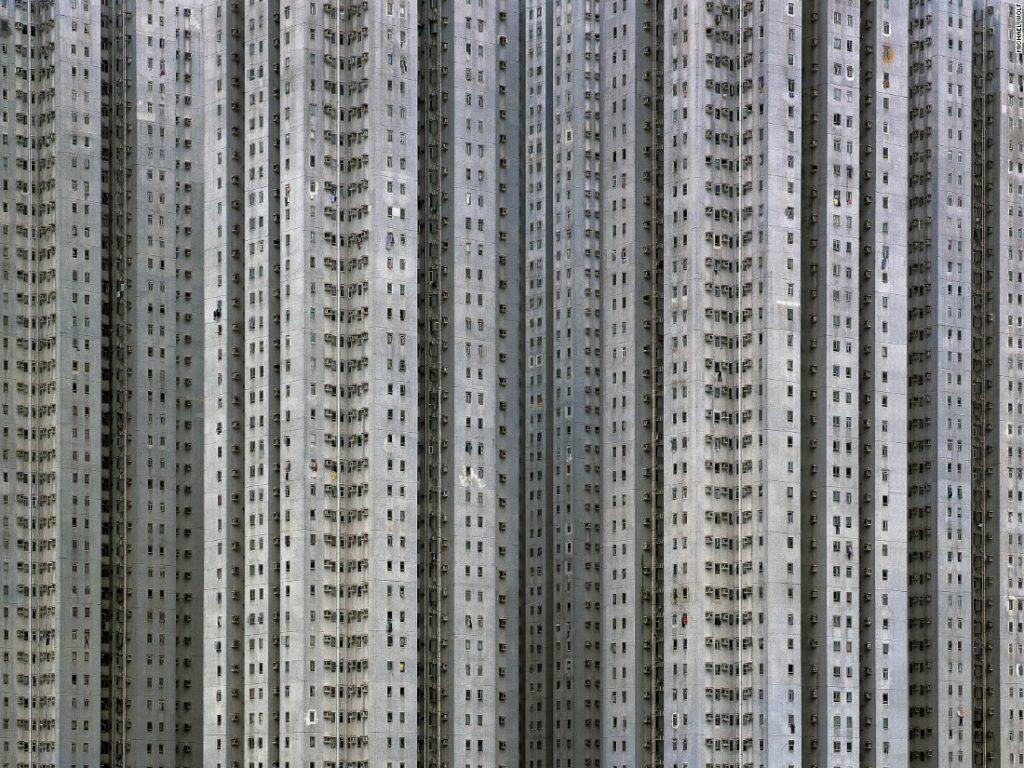 densitatea populației