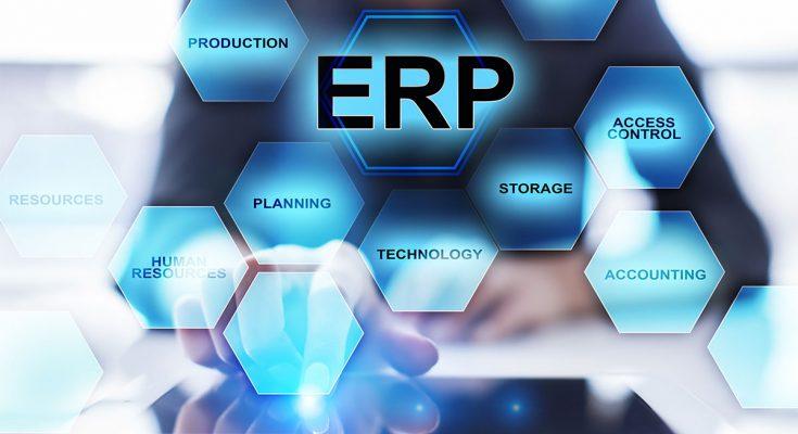 soluții ERP