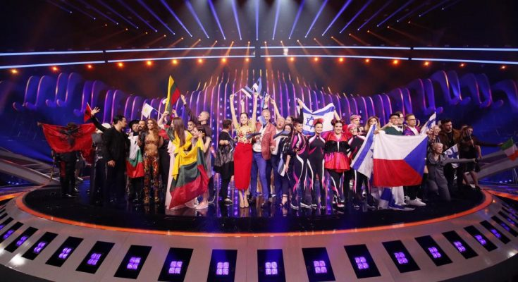 Eurovisionul
