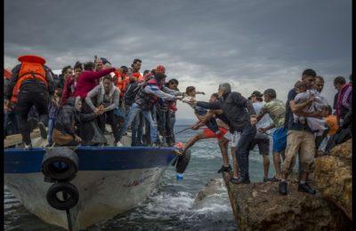 Criza migranților