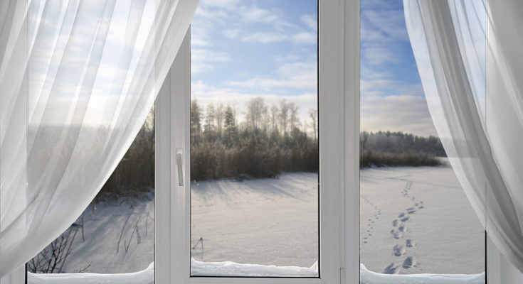 geamul termopan
