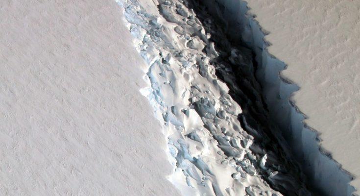 ghețari