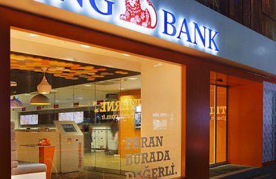 I.N.G. BANK