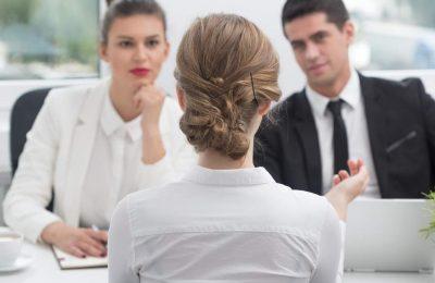 agenție de recrutare