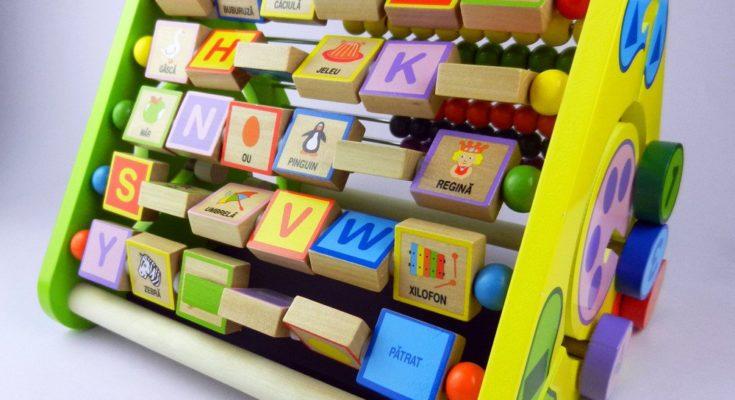 jucării educative