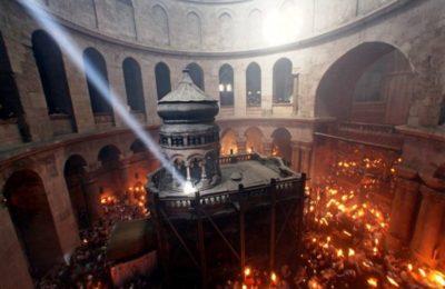 Mormântului lui Iisus