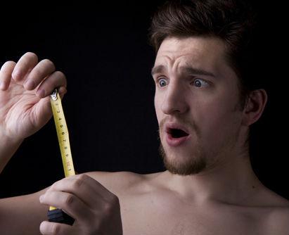 turnarea penisului mic