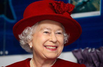 familia regală din Marea Britanie