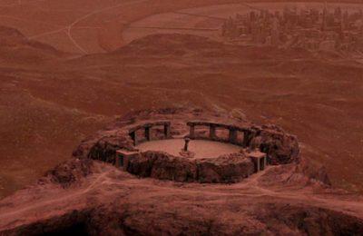 planeta Vulcan